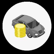 vägen till en billig bilförsäkring