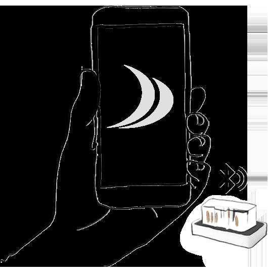 app och plugin